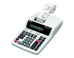 Casio DR-210TM Printing Office Calculator