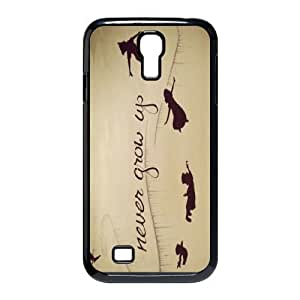 Forever Young The Unique Printing Art Custom Phone Case for SamSung Galaxy S4 I9500,diy cover case ygtg589915