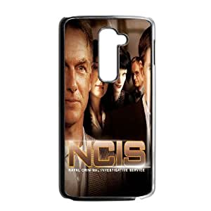 NCIS for LG G2 Cell Phone Case & Custom Phone Case Cover R36A652434
