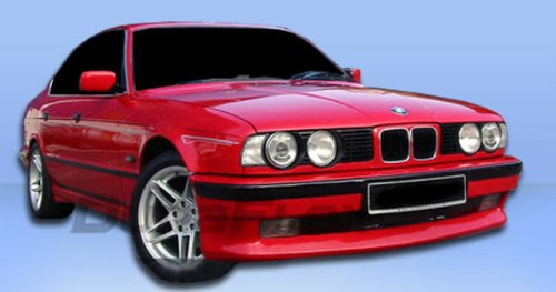 Duraflex Replacement for 1989-1995 BMW 5 Series E34 AC-S Front Lip Under Spoiler Air Dam - 1 Piece
