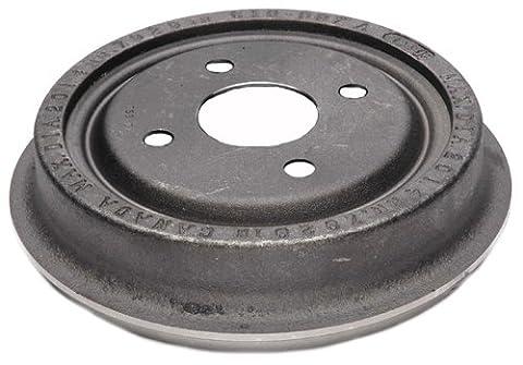 Raybestos 9627R Professional Grade Brake Drum (1999 Saturn Sl2 Rear Brake Shoes)