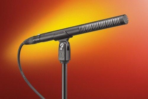 Audio-Technica Condenser Microphone BP4073