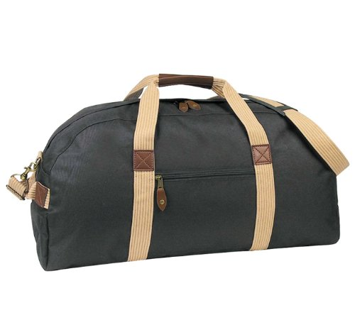 Large Travel Duffel Deluxe Sports