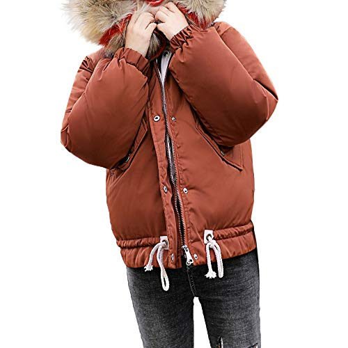 Used, Limsea 2018 Women Parka Slim Jacket Outwear Coat Warm for sale  Delivered anywhere in Canada