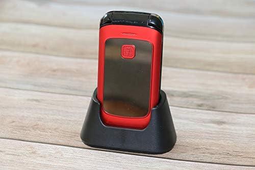 gsm Cambia los teléfonos, para Ancianos y niños, Botones Grandes ...