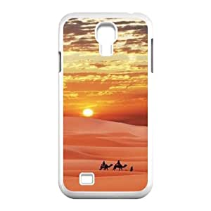 Camel ZLB597064 Personalized Phone Case for SamSung Galaxy S4 I9500, SamSung Galaxy S4 I9500 Case