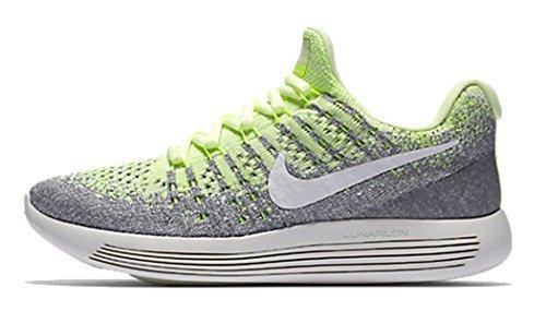 540b0e2fa9cb6 Galleon - Nike Kids  Lunarepic Low Flyknit 2 GS Running Shoes (7Y ...