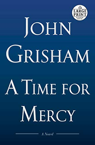 Book Cover: A Time for Mercy