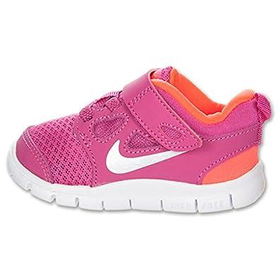 Nike Free Run 5 Girls Toddler Running Shoes
