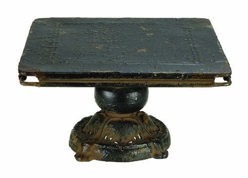 Creative Co op Century Decorative Pedestal