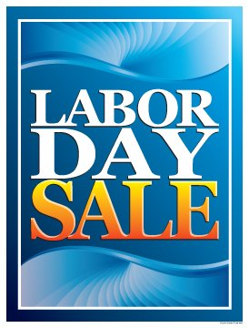 Amazon Com P15lor Labor Day Sale Holiday Seasonal Vinyl Window