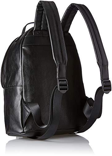 H Esprit 098ca1o004 Accessoires à 12x32x26 cm T x Sacs femme dos Noir Black B qZ57HqFWxn
