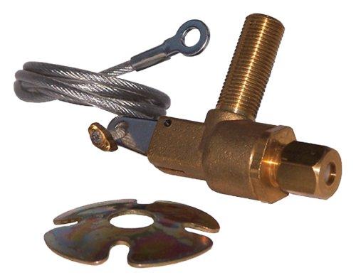Valve Pull (Kleinn Air Horns 311 Brass Hand Pull Valve)