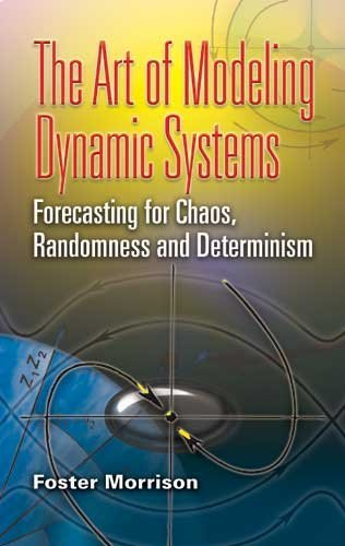Art of Modeling Dynamic Systems- Forecasting for Chaos, Randomness, & Determinism (08) by Morrison, Foster [Paperback (2008)]