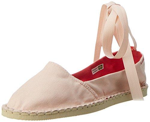 Rose Origine Slim Espadrilles Havaianas Pink Damen ballet 5Y8P8xvq