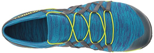Homme Sodalite Trail Merrell 4 Chaussures De Knit Glove qFw0UY
