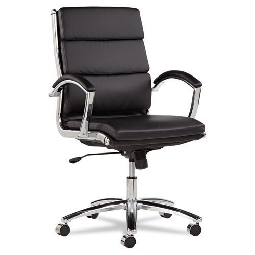 alera-neratoli-series-mid-back-swivel-tilt-chair-black-leather-chrome-frame-nr4219-dmi-ea