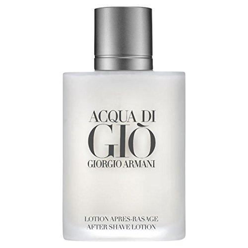 Acqua Di Gio 3.4oz 100ml After Shave (Acqua Di Gio 100 Ml)