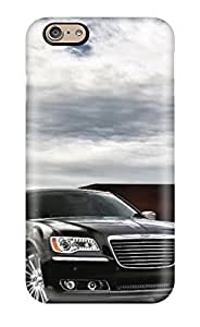 Premium Protection Stunning Car Case Cover For Iphone 6- Retail Packaging