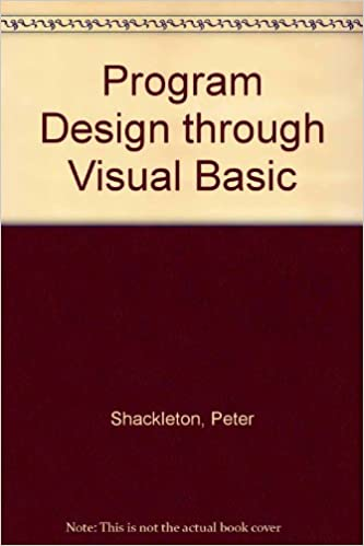 Systems analysis design sites to download free ebooks for ibooks free ebook downloads epub program design through visual basic pdf fandeluxe Choice Image