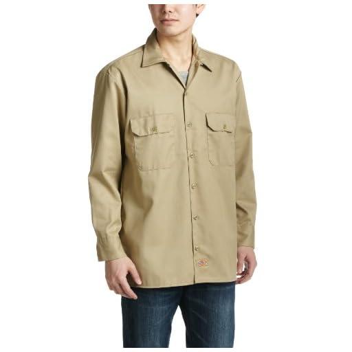 (ディッキーズ) Dickies 【公式】574 長袖ワークシャツ