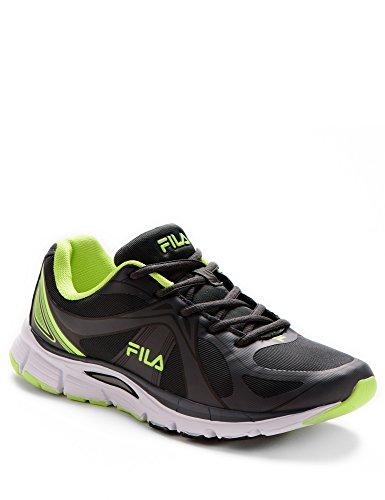 Black Evagon 5 43 Fila Women's in Footwear Size qvTOBtw