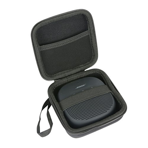 For Bose SoundLink Micro Waterproof Bluetooth Speaker Portable Case by Khanka