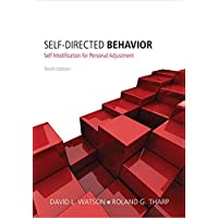 Self-Directed Behavior : Self-Modification for Personal Adjustment