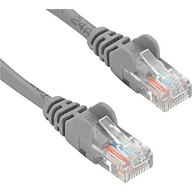 staples-100-cat5e-patch-cable-gray