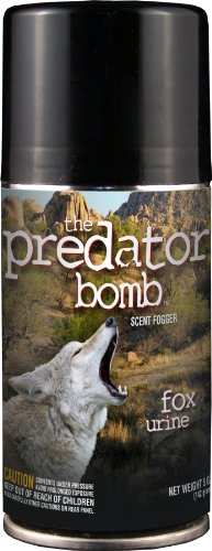 Buck Predator Bomb Fox Urine