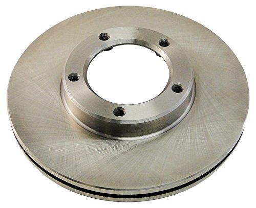 Bendix Premium Drum and Rotor PRT1680 Front Rotor
