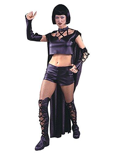 Vampire Slayer Costume - One Size - Dress Size 4-14]()