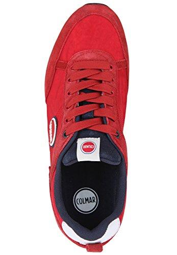Colmar Travisred Sneaker Mann 41