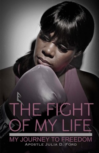 The Fight of My Life; My Journey to Freedom pdf