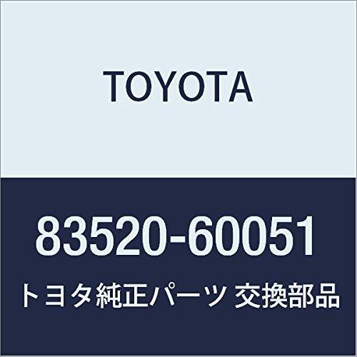 Genuine OEM Toyota Gage Oil Pressure Sending Unit 83520-60051 83520-35020