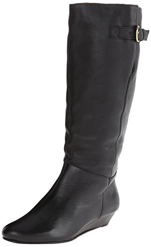 STEVEN by Steve Madden Women's Intyce Riding Boot