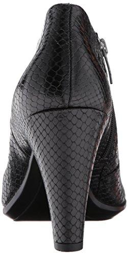 ECCO Shape 75 Round Elegant, Botas para Mujer Negro (Black)