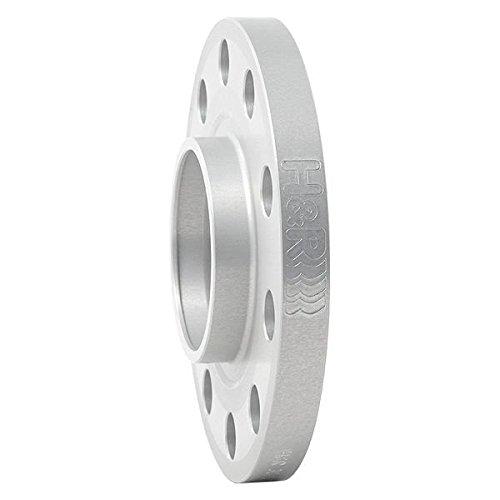 15Mm Dr Wheel Adaptor 5//120 Center Bore 74 Bolt Thread 12X1.5 H/&R 3075740SW Black Trak