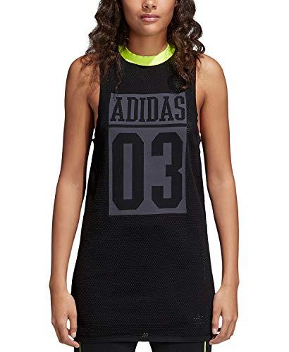 adidas Women Originals Clothing AA-42 Knit Tank Top (CE0987) (L)