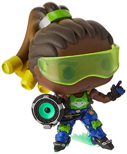Funko Pop! Games: Overwatch - Lucio Vinyl Figure ()