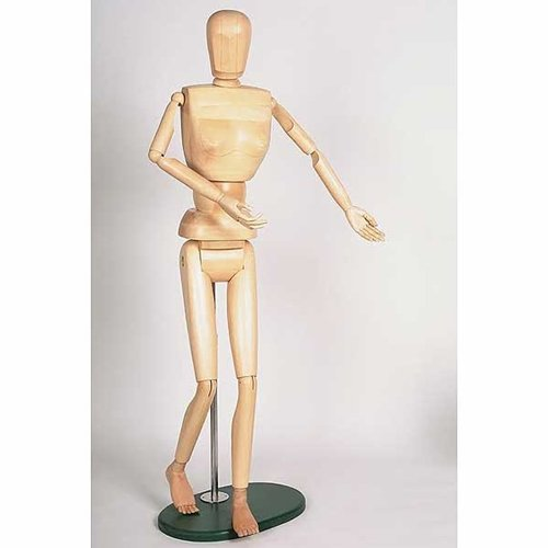 Jack Richeson Life Size 68'' Female Manikin - New by Jack Richeson