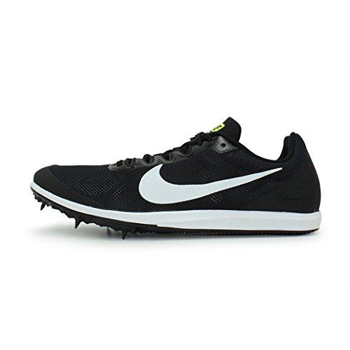 Noir Rival Adulte white D 017 Mixte 10 black Basses Sneakers Nike volt Zoom 50xHBw08