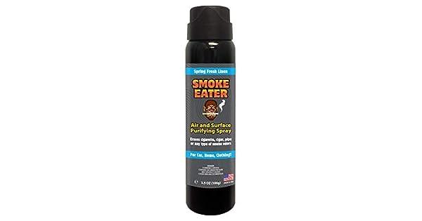 Amazon.com: Humo Eater – Elimina el olor a humo a nivel ...