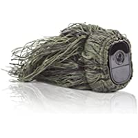 Ghillie Skin for Arlo Pro Smart Security - 100% Wire-Free Cameras by Wasserstein … (1 Pack)