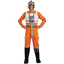 Rubie's Star Wars A New Hope X-Wing Pilot