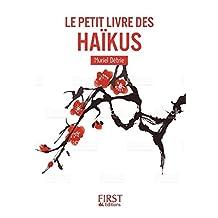 Petit Livre de - Haïkus (Le petit livre)