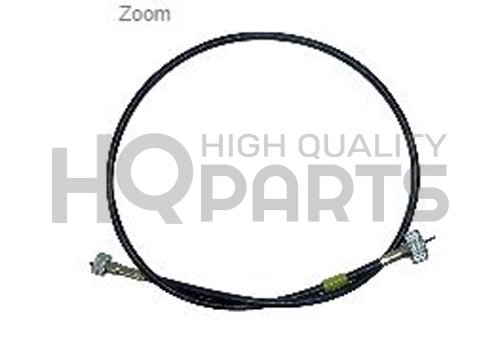 1107-0656 Ford/New Holland Tach Cable (Tach Cable)
