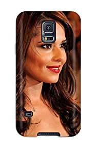 High Quality Shock Absorbing Case For Galaxy S5-cheryl Cole 2010