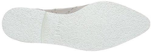 Högl 1- 10 1210 - Mocasines Mujer Gris - Grau (6800)