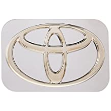 Auto Gold TTOYC Toyota Chr Trlr Hitch Cover